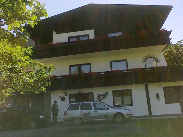 Фотографии отеля: , Инсбрук