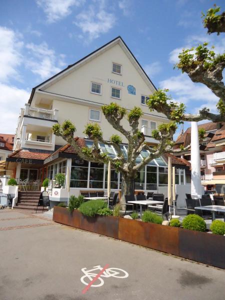 Hotelbilleder: Akzent Hotel Löwen, Langenargen