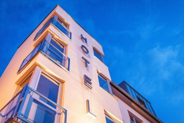 Hotel Pictures: Graphic Hotel, Nový Jičín