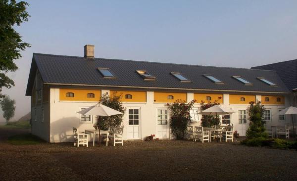 Hotel Pictures: Nymarksminde, Vodskov