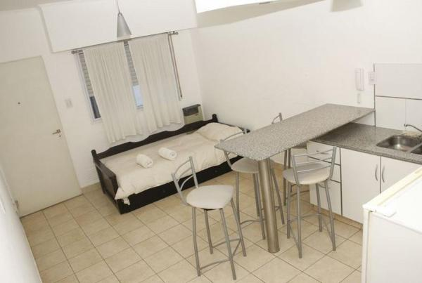 Hotellbilder: Apart Bahia, Bahía Blanca