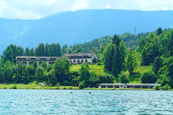 Photos de l'hôtel: Seeappartements Presseggersee-Süd, Passriach