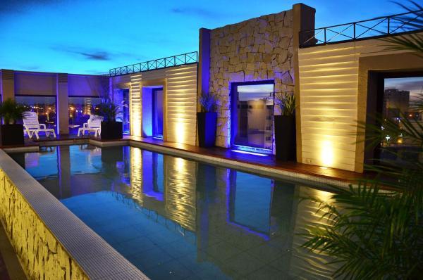 Hotellbilder: Le Parc Hotel & Suite, Villa María