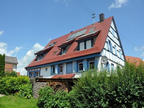 Hotelbilleder: Pension Schwalbennest, Herdwangen-Schönach