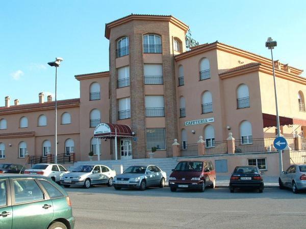Hotel Pictures: , Gor