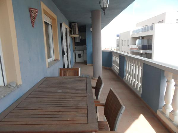 Hotel Pictures: Playa Moncofar Apartamento, Moncófar