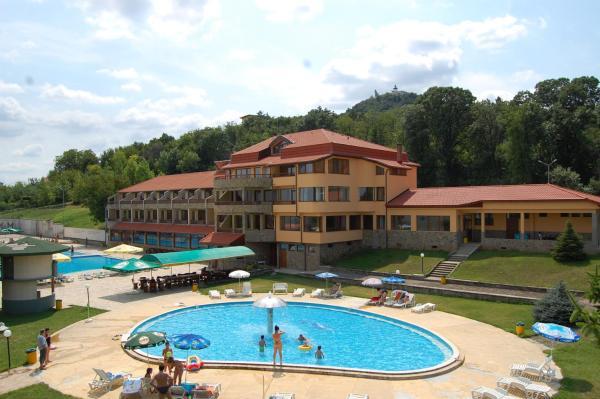 Hotellbilder: Hotel Svetitsata, Lyaskovets