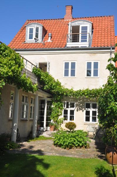Hotel Pictures: B&B Skanderborg, Skanderborg