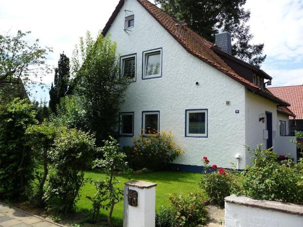 Hotel Pictures: Ferienwohnung der Familie Scheel in Celle, Celle