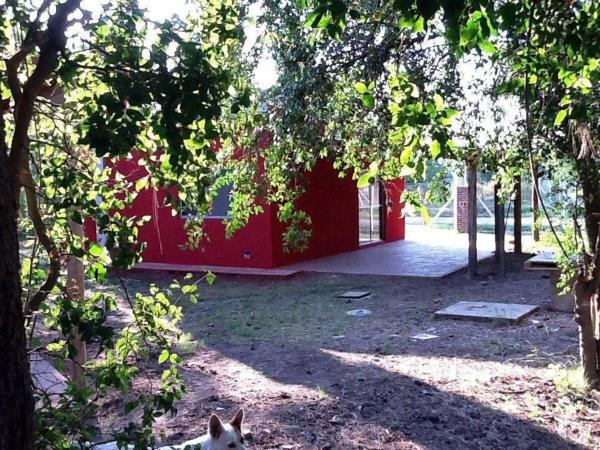 Φωτογραφίες: Cabañas Los Cabure, San Vicente