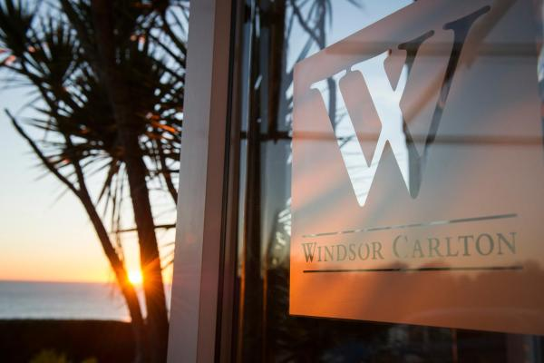 Hotel Pictures: The Windsor Carlton - Guest Accommodation, Ventnor