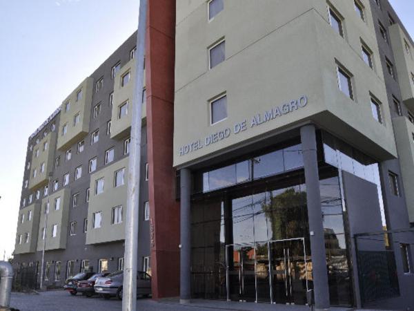 Hotel Pictures: Hotel Diego de Almagro Alto el Loa Calama, Calama
