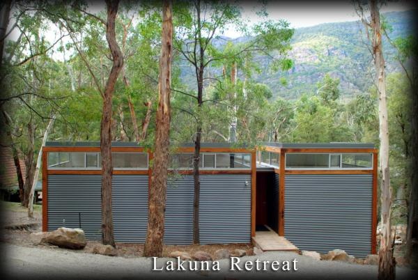 Fotografie hotelů: Lakuna Retreat, Halls Gap