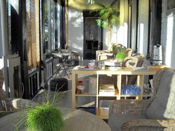 Foto Hotel: Hotel De Gouden Haan, De Haan