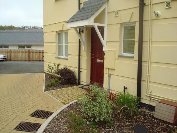Hotel Pictures: Riverside Apartment, Launceston