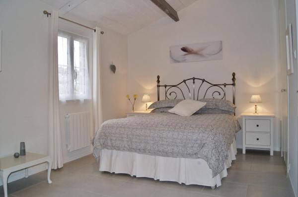 Hotel Pictures: Le Fief Angibaud, Saint-Gervais
