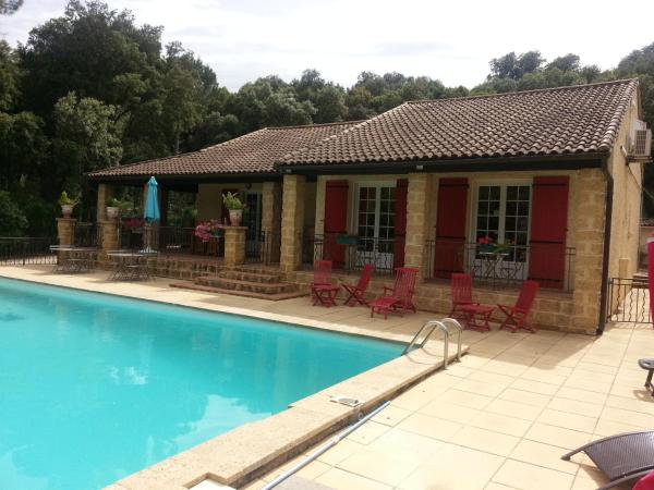 Hotel Pictures: , Remoulins