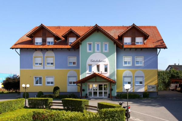 Фотографии отеля: Hotel Liebminger, Унтерпремстеттен