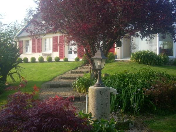 Hotel Pictures: , Lanhouarneau