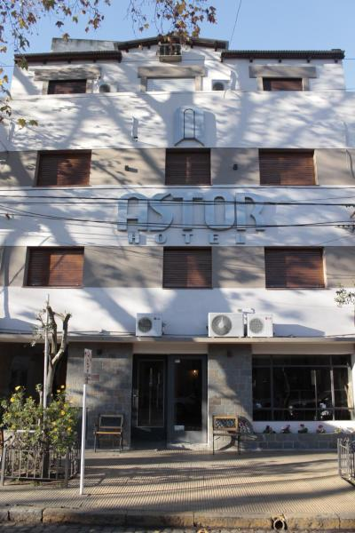 Fotos de l'hotel: Hotel Astor Junin, Junín
