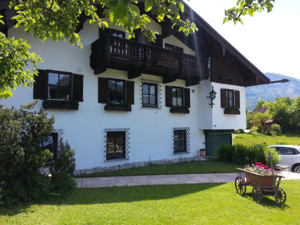 Hotellbilder: Landhaus Seitz, Strobl