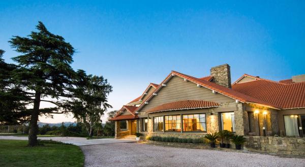 Fotos del hotel: Hotel Provincial, Sierra de la Ventana