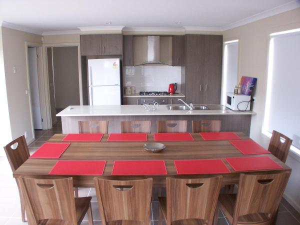 Photos de l'hôtel: Serviced Houses Roxburgh Park, Coolaroo