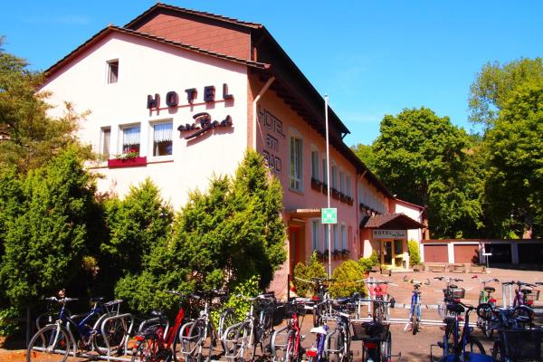 Hotel Pictures: Hotel am Bad, Tübingen