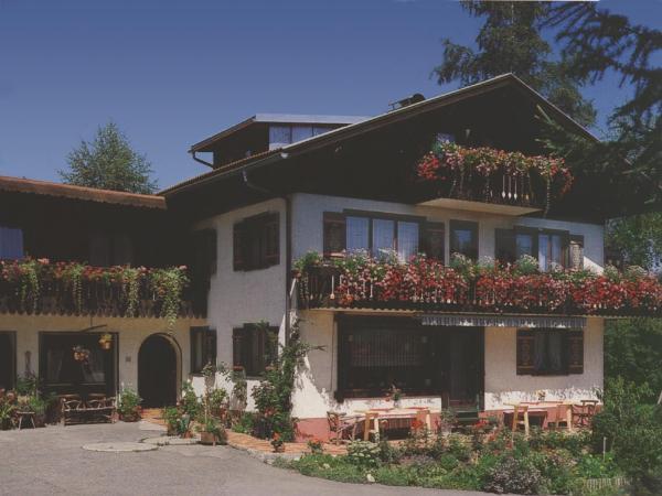 Hotel Pictures: Gästehaus Schmid & Reitzner, Immenstadt im Allgäu