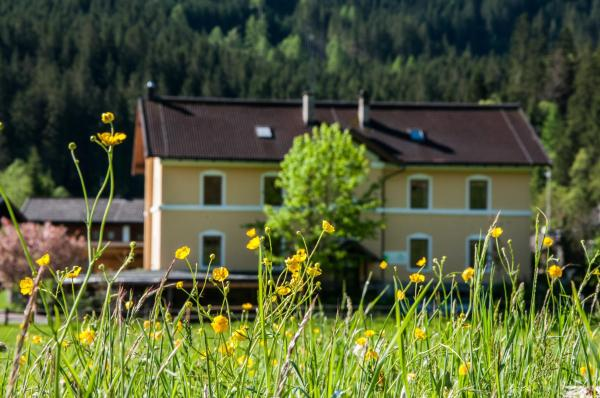 Hotellbilder: Gabis Lodge, Krimml