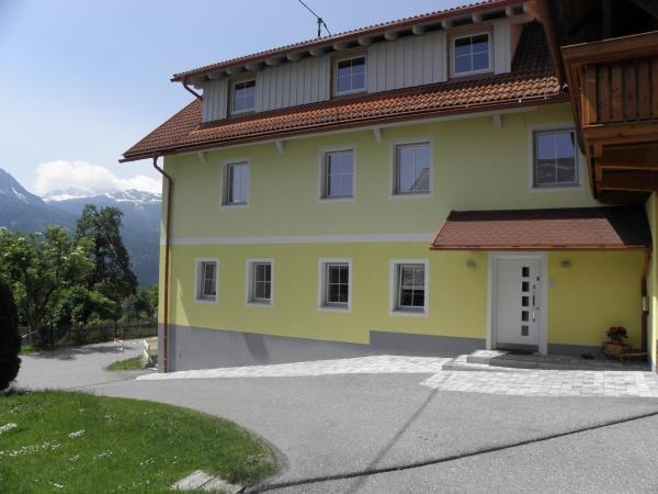 Hotellbilder: Waldner's Ferienwohnung, Hermagor
