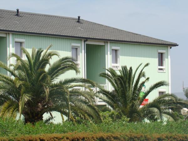 Hotel Pictures: Fasthotel Perpignan, Perpignan