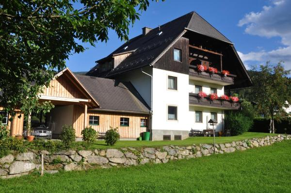 Hotellikuvia: Pension Mayer, Sankt Lorenzen ob Murau