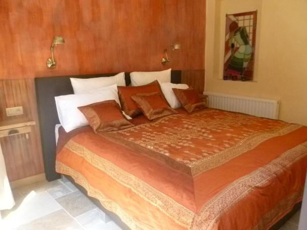 Hotellikuvia: Bello Gallico, Tongeren