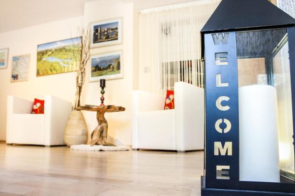 Hotel Pictures: Hotel Reutiner Hof, Lindau