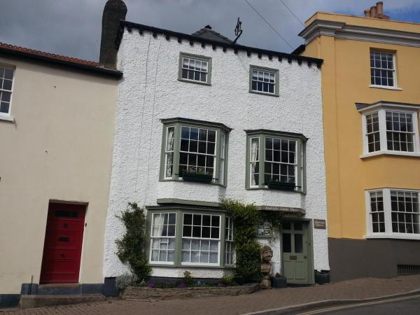 Hotel Pictures: Radcliffe Guest House, Ross on Wye