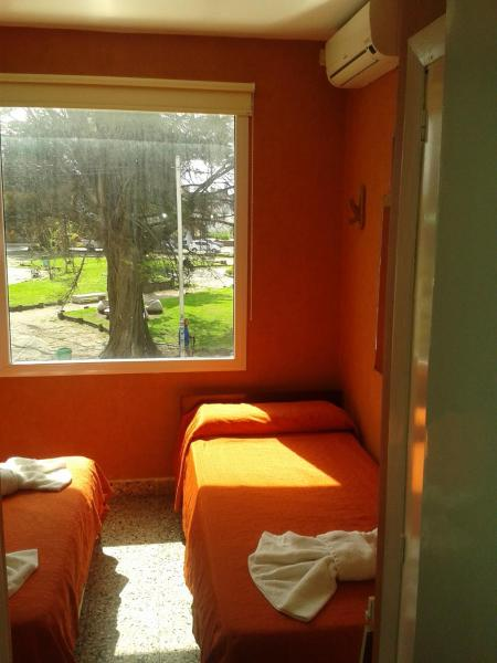 Zdjęcia hotelu: Hotel Mirasol, Necochea