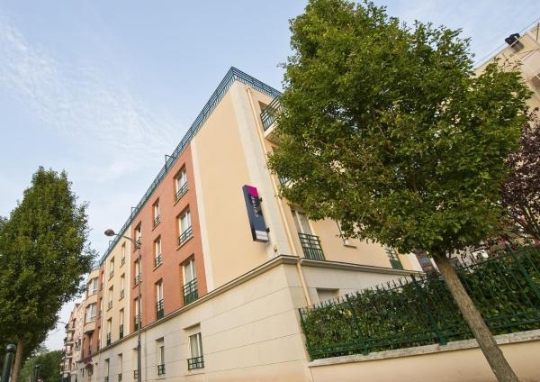Hotel Pictures: Cerise Chatou, Chatou