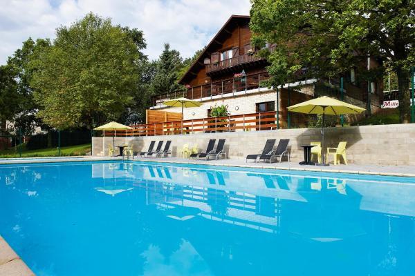 Fotografie hotelů: Gite Thalass'haut, Waulsort