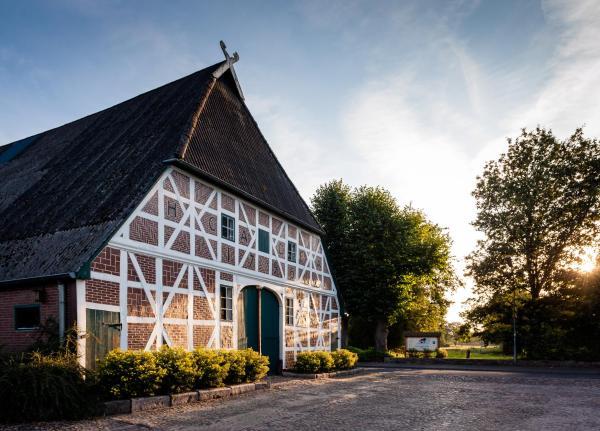 Hotelbilleder: LandHaus Zum LindenHof, Marxen