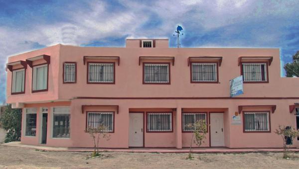 Fotografie hotelů: Complejo Veleta de Mar, Las Grutas