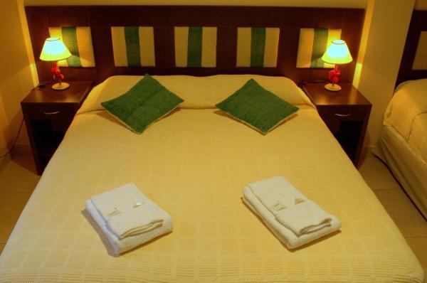 Fotografie hotelů: Hotel Regional Jujuy, San Salvador de Jujuy