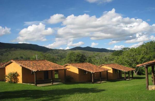 Hotel Pictures: Fazendinha da Canastra, Vargem Bonita