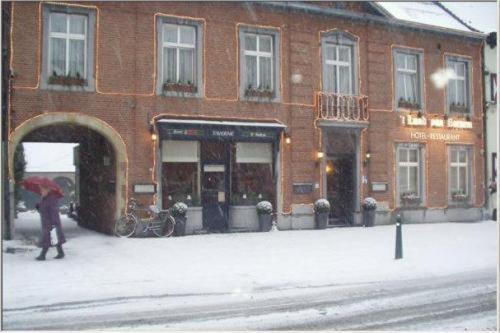 ホテル写真: Hotel 'T Land Van Bornem, ボルネム