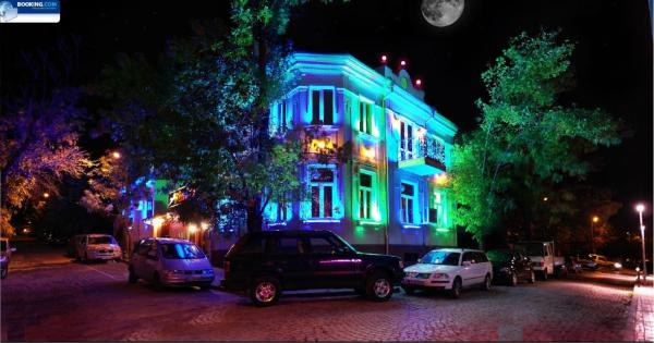Hotellbilder: Rimini Club Hotel, Shumen
