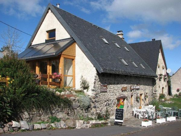 Hotel Pictures: Gîte des Sagnes, La Godivelle