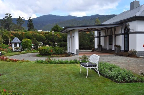 ホテル写真: Royal Cocoon - Nuwara Eliya, ヌワラ・エリヤ