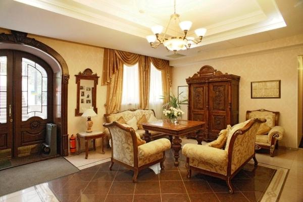 Hotellikuvia: Gallery Hotel Gintama, Kiova