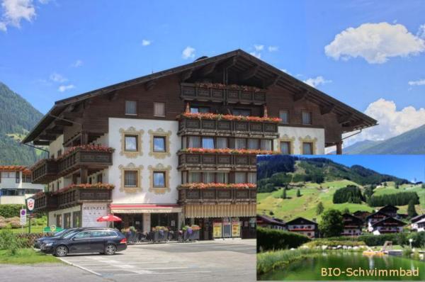 Fotos de l'hotel: Ferienappartements Heinzle - Ihr Ferienresort, Sankt Jakob in Defereggen
