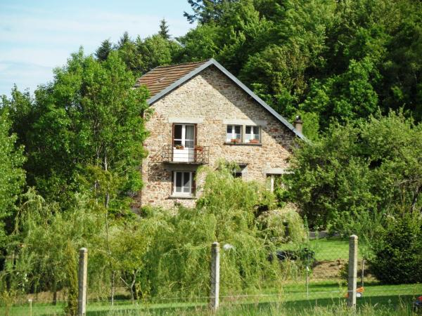 Hotel Pictures: Domaine du Sable, Saint-Julien-aux-Bois